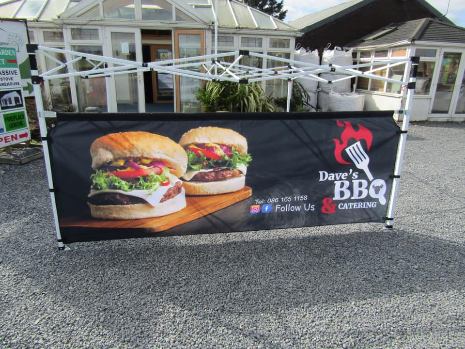 BBQ Catering Meath - Daves BBQ and Catering